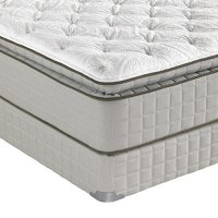 Spring Air Backsupporter Sadie Pillow Top King-size ...