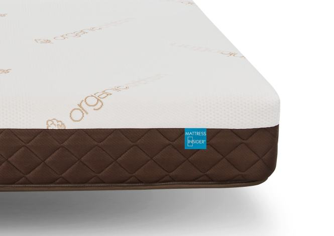 8 Luxury Gel Foam Rv Mattress W Organic Cotton