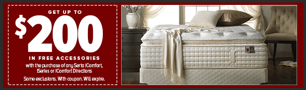 Mattress King Coupons