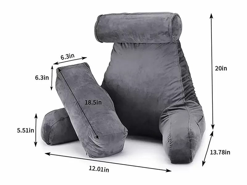 best sit up pillow the complete buying