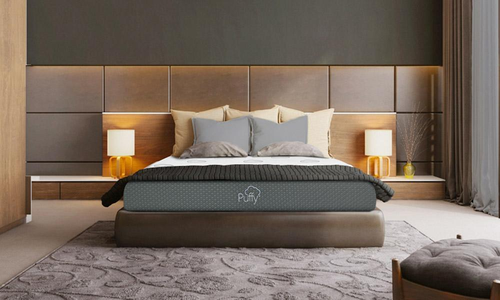 Why The Puffy Mattress Lives Up To The Hype!