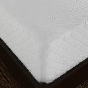 Serta Comfortable Gel Memory Foam Mattress