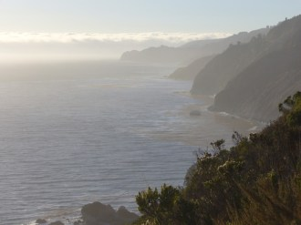 Big Sur, Calfornia