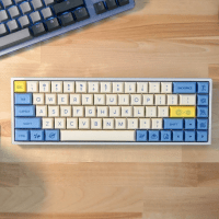 An intro to mechanical keyboards: my journey into the shallow end of a deep pool