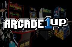 Arcade 1UP Home Arcades