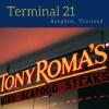 Tony Roma's, Bangkok, Thailand