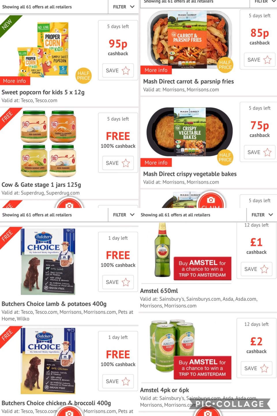 Checkout Smart Offers