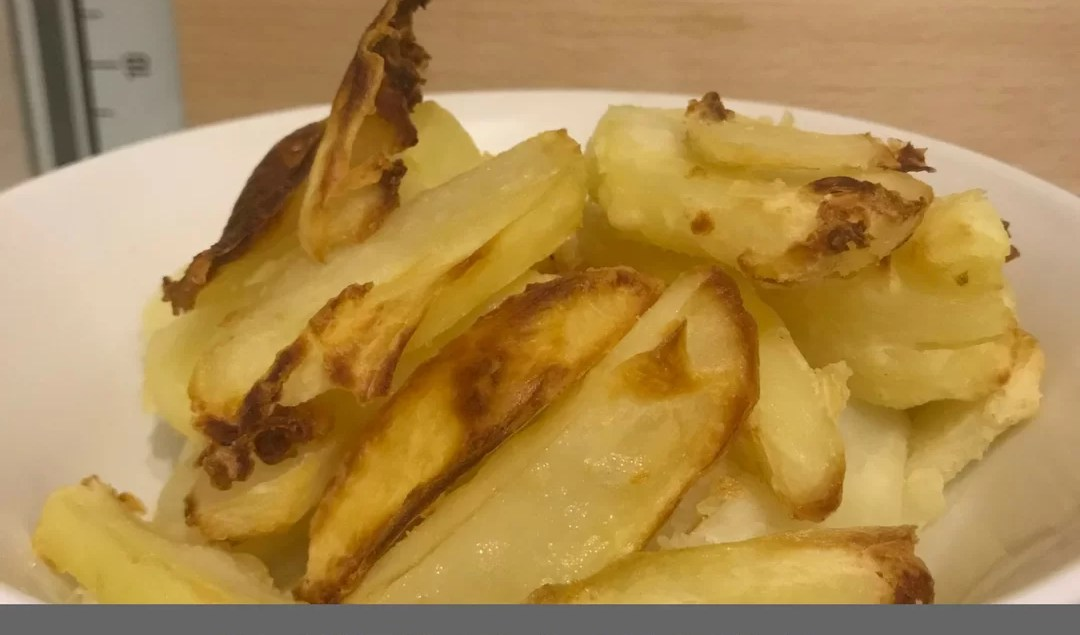 Slimming World Syn Free Chunky Chips