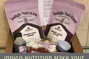 Indigo Nutrition - Review
