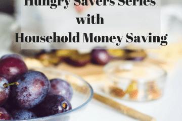 Hungry Savers Series with Household Money Saving