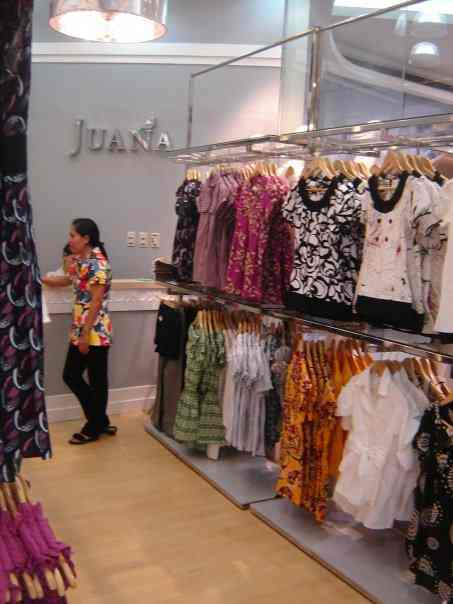 Where to Shop for Quality Clothing Dress in Manila