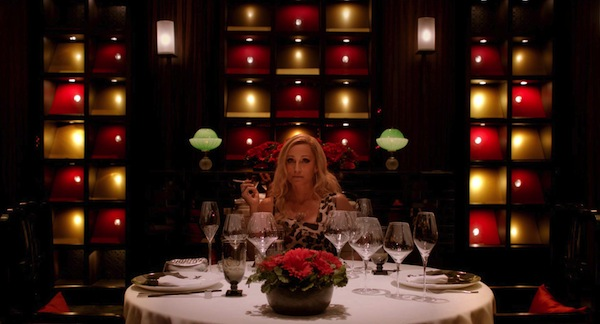 Let's Talk About Only God Forgives