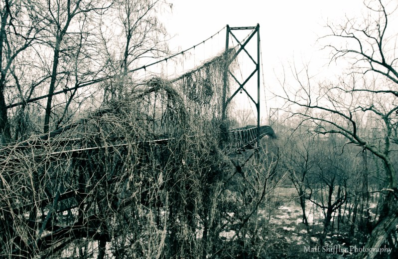 Sidaway Bridge