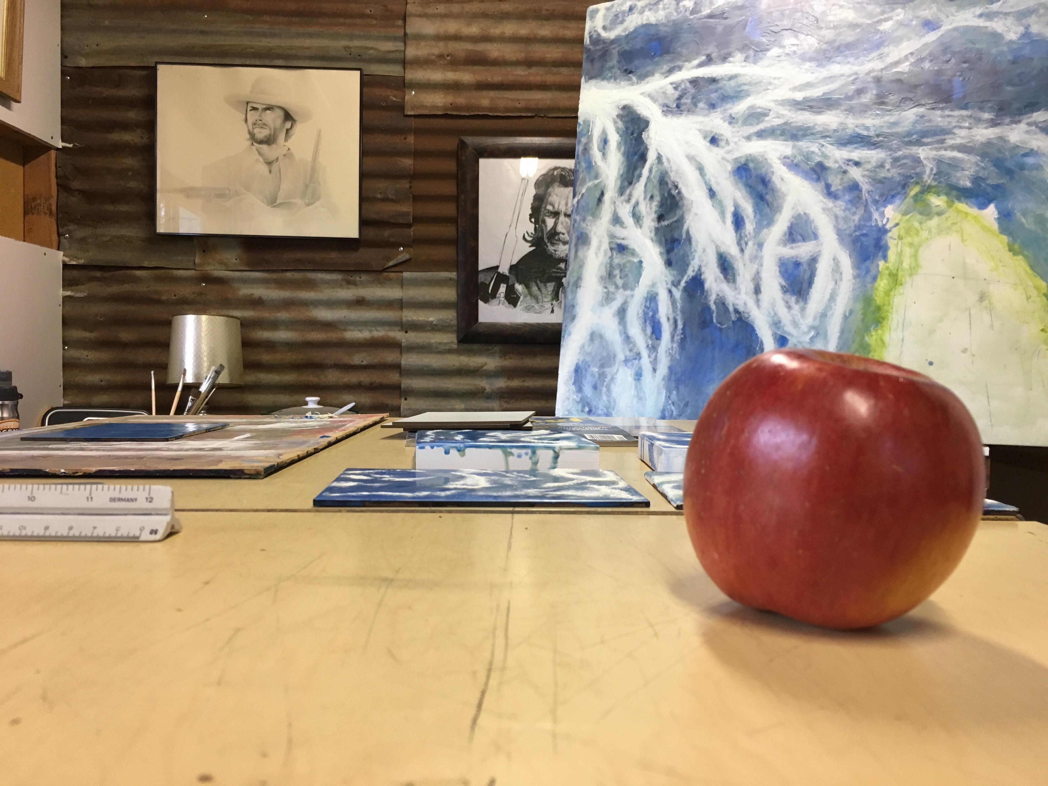 12 Days, 12 Paintings