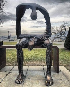 grief art