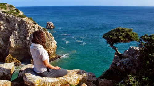 MKRO Nature Meditation