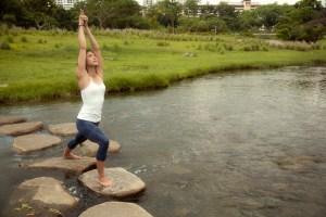 MKRO nature yoga