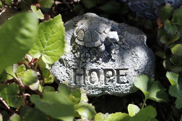 MKRO Hope