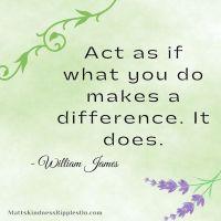 Act Kind