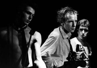 Sex Pistols 1977b