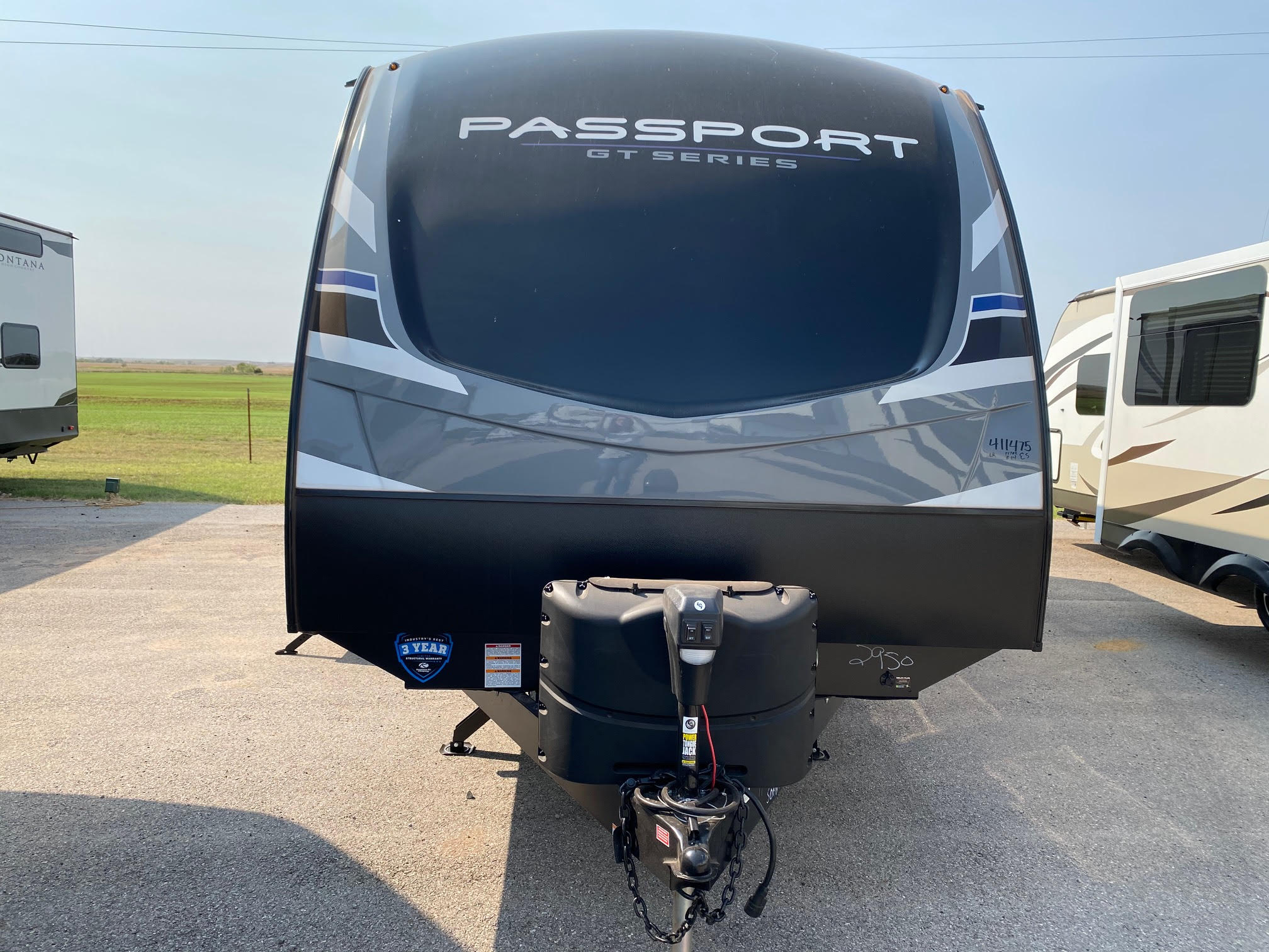 2021 Keystone Passport Grand Touring 2950BH GT