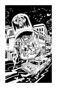 The Pill Illustration