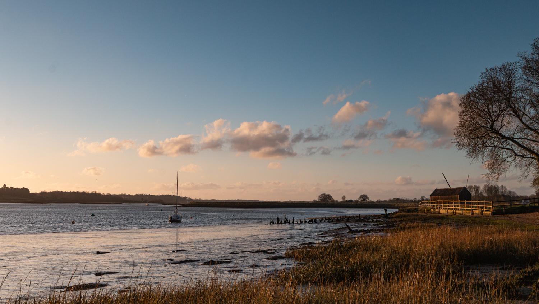 Arcadian, Woodbridge, Suffolk