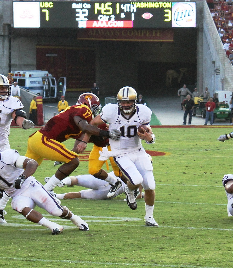 2019 Nfl Draft Ranking The Top Qbs Ready To Be Rookie: The Rookie Scouting Portfolio (RSP)Series Anouncement