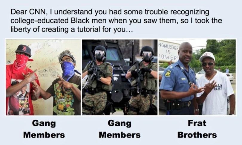 CNN Gang