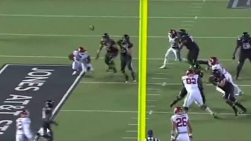 Matt Waldman of the Rookie Scouting Portfolio examines Quarterback Patrick Mahomes's 2017 NFL Passing Skills