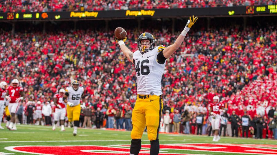 RSP Film Room No. 116: TE George Kittle (Iowa)