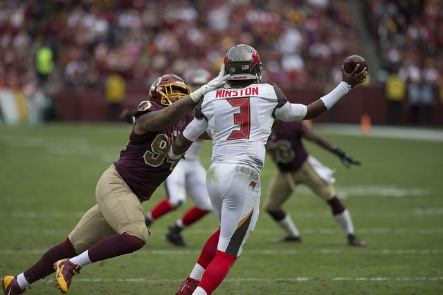 Talent, Leadership, and Jameis Winston's Precarious Future in Tampa