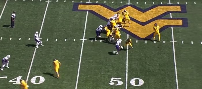 Matt Waldman's RSP Boiler Room: QB Will Grier (West Virginia): The High-End Accuracy of Throwing Receivers Open