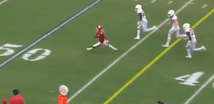 The Rookie Scouting Portfolio (RSP)Mark Schofield's RSP