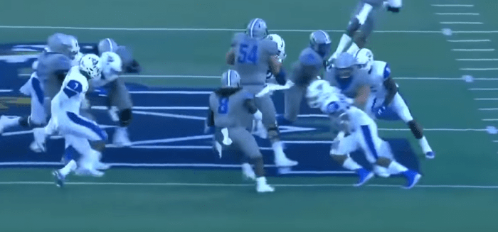 Matt Waldman's RSP Cast Ep.57: 2019 Running Back Class Analysis