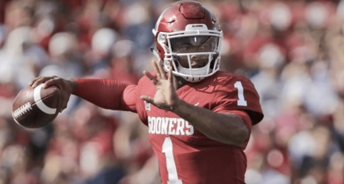J Moyer's RSP Scouting Lens: Parsing the 2019 Quarterback Class