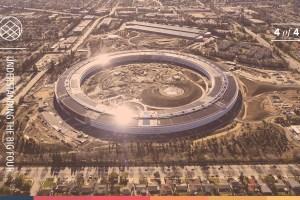Apple big tech