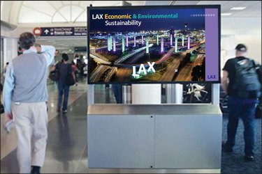 LAX Cover Photo