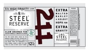 Steel Label