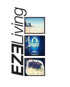EZE Living Shirt Design