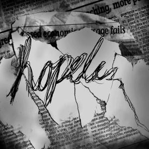 Emotional Typography, Hopeless