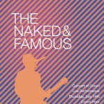 The Naked & Famous Flyer 1
