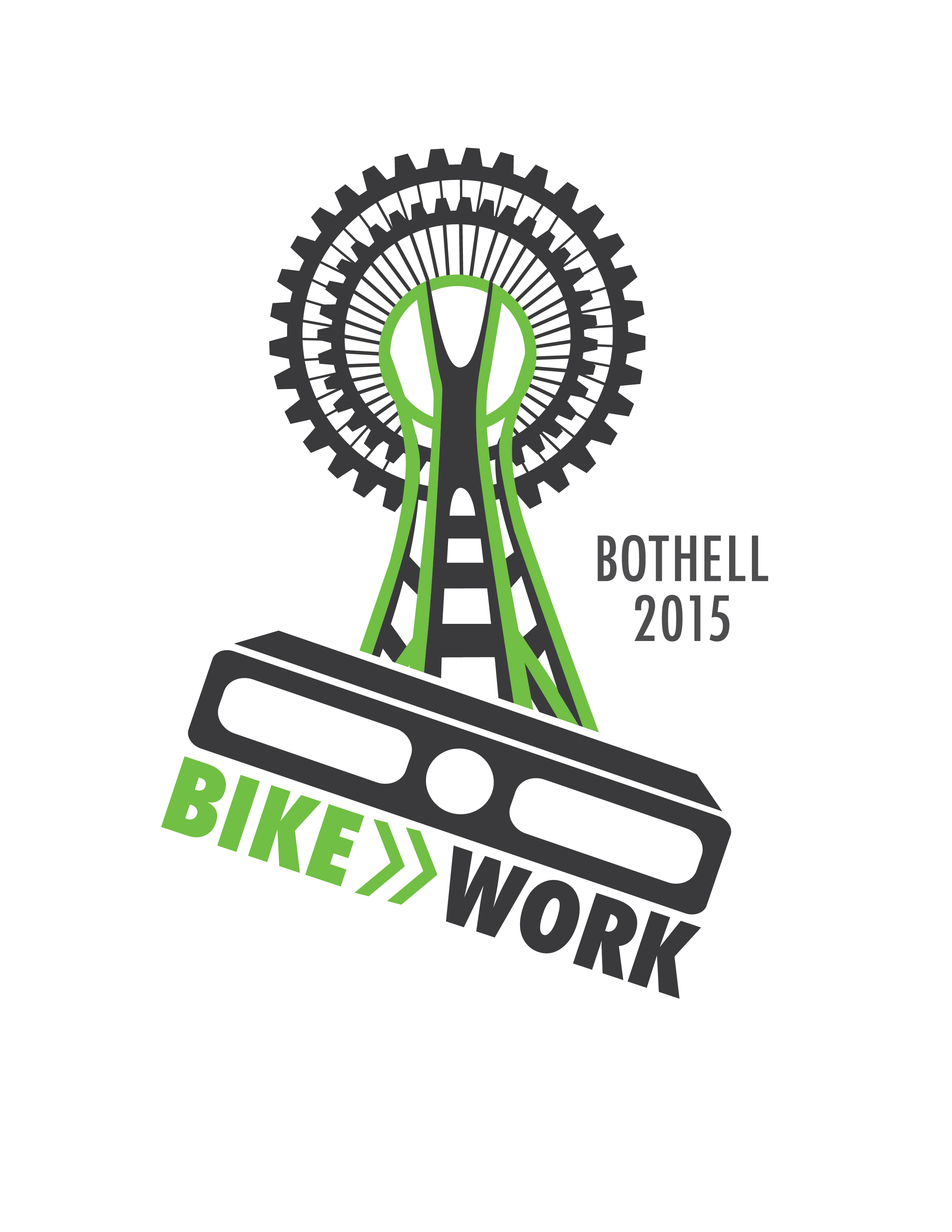 Bike To Work Bothell