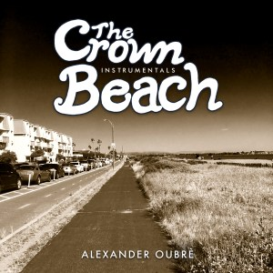 The Crown Beach Instrumentals, Album Cover