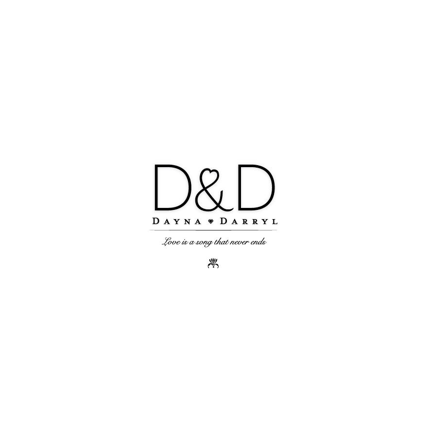 D & D Logo