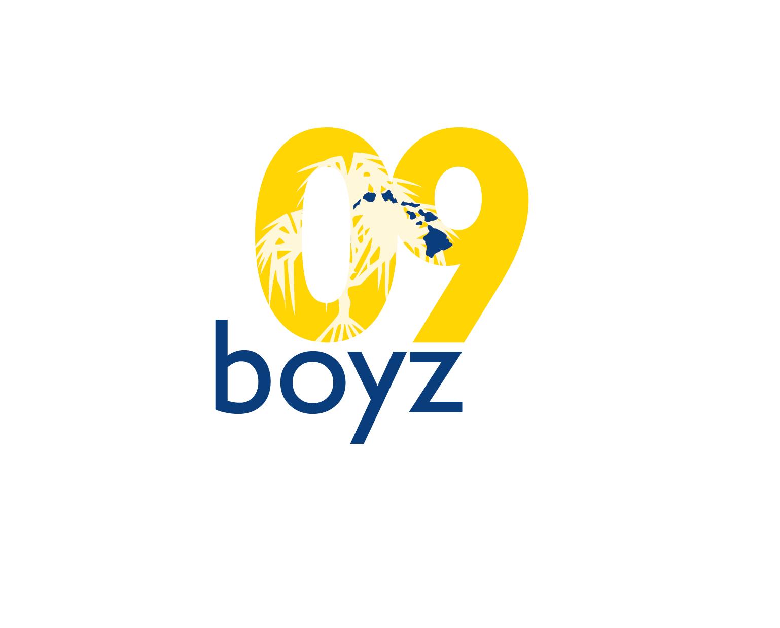 '09 Boyz Logo
