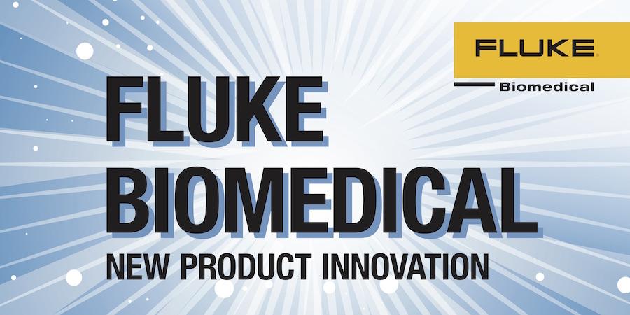 Fluke Day 2017 Fluke Biomedical 2x4 ft banner