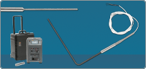 Free Thermometer with Metrology Well Promo, Internal Web Banners