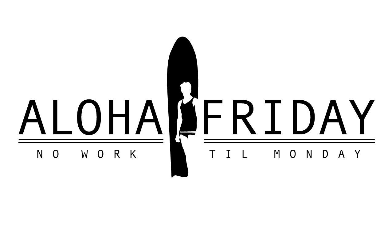 Dukes Aloha Friday