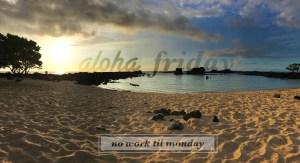 Merrie Monarch Aloha Friday